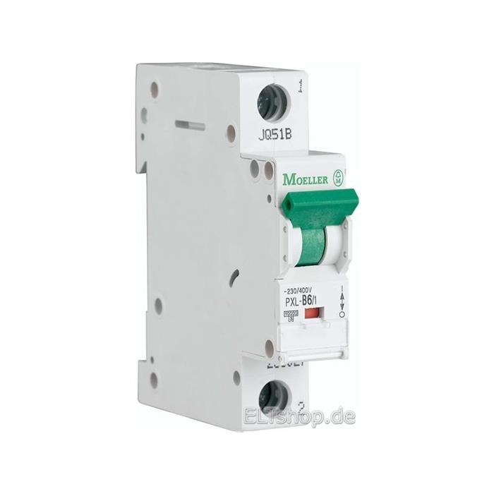Eaton (Installation) LS-Schalter m.Beschrift. PXL-B16/1, 1,71 €