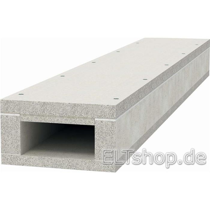 obo bettermann brandschutzkanal bsk 090511 86 79. Black Bedroom Furniture Sets. Home Design Ideas