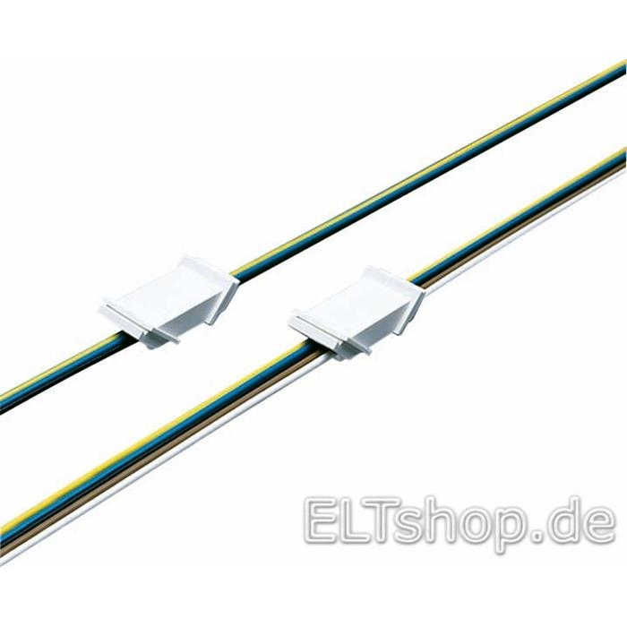 Trilux Durchgangsverdrahtung 3450/3LV/58, 10,65 €