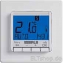 Eberle Controls UP-Uhrenthermostat FIT 3 R / weiß