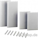 Hensel Verschlussplatten-Set FP VS 10