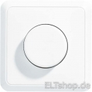 Jung Dimmer 60-400W aws 5544.02 V WW