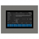 MDT VC-0701.04 VisuControl, Touchpanel, 07""