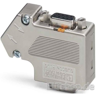 Phoenix Contact Profibus-Stecker Subcon-Plus #2708245
